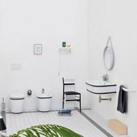 sanitaires wc en céramique AZULEY - Artceram