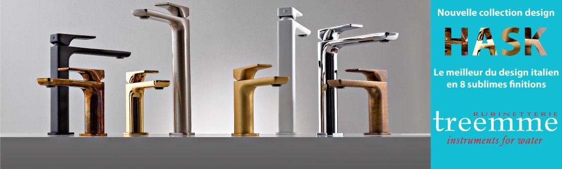 Accessoires de salle de bain SOTTO-SOPRA, Artceram